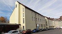 Sudetendeutsches Haus in München (Foto: Mattes, Wikimedia CC BY 2.0 DE)