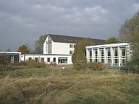 Ehemalige Pädagogische Hochschule in Flensburg (Foto: Archiv von Flensburg Online)