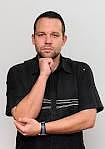 Michal Petrák, photo: Deník Sport