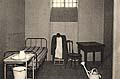 Improvizace cely zMöllersdorfské věznice