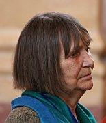 Dana Němcová, photo: Vons
