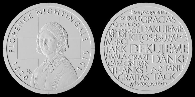Photo: Czech Mint