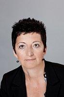 Eva Zbrojová, Photo: Archive of Hnutí Starostové