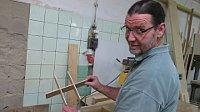 Hank Duke, photo: DIY Praha