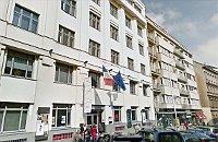 L'Institut français de Prague, photo : Google Street View