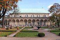 Летний дворец королевы Анны (Фото: Олег Фетисов)