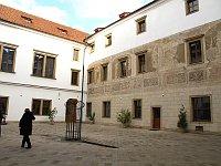 Мартиницкий дворец (Фото: Кристина Макова, Чешское радио 7 - Радио Прага)