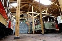 Музей общественного транспорта (Фото: Олег Фетисов)