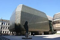 Neue Szene des Nationaltheaters (Foto: Che, CC BY-SA 2.5)