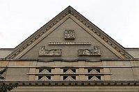 Здание Юридического факультета (Фото: Олег Фетисов)