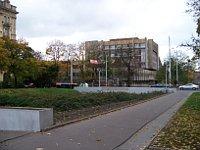 Urologische Klinik in der Straße Na Karlově (Foto: ŠJů, CC BY-SA 3.0)