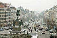 Вацлавская площадь (Фото: Олег Фетисов)