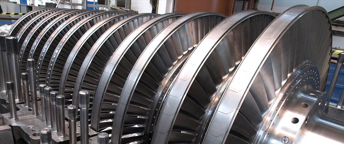 паровые турбины фирмы skoda power