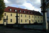 Internationales Zentrum der geistlichen Erneuerung (Foto: Jana Šustová, ČRo)
