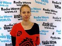 Dokumentaristka Rozálie Kohoutová, foto: Martin Melichar / Český rozhlas - Radio Wave
