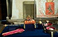 Les joyaux de la couronne, photo: Filip Jandourek, ČRo
