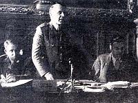 General Heliodor Píka, photo: archive of Czech Radio
