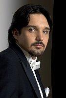 Adam Plachetka (Foto: Markéta Navrátilová, Archiv des Tschechischen Rundfunks)