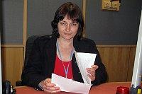 Alena Černá (Foto: Adriana Krobová, Archiv des Tschechischen Rundfunks)