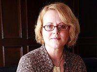 Ivana Denčevová (Foto: Vendula Kosíková, Archiv des Tschechischen Rundfunks)