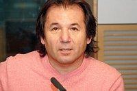 Андор Шандор, Фото: Шарка Шевчикова, Чешское радио