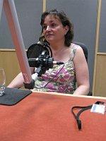 Zuzana Strnadová (Foto: Jan Šrajer, Archiv des Tschechischen Rundfunks)