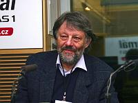 Zdeněk Zbořil, photo: Alžběta Švarcová