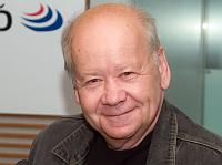 Radim Hladík, photo: Jan Sklenář