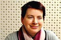 Judita Matyášová (Foto: Eva Dvořáková, Archiv des Tschechischen Rundfunks)