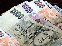 Rekord Banknoten Und Münzen Im Wert Von 500 Milliarden Kronen Im