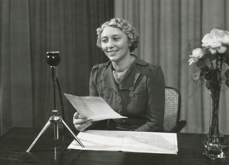 Photo: archive of Czech Radio