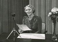Гелена Кронска, Фото: Архив Чешского радио