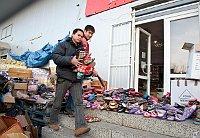 Sapa market, photo: Filip Jandourek