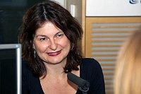 Radka Denemarková, foto: Šárka Ševčíková, Radiodifusión Checa
