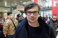 Jaroslav Rudiš (Foto: Klára Stejskalová)