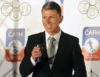 Тренер ФК Яблонец Ярослав Шелгавый (Фото: Филип Яндоурек, Чешское радио)
