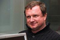 Павел Врба, Фото: Алжбета Шварцова, Чешское радио