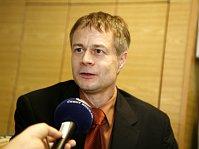 Peter Andersen, photo: Vendula Kosíková, ČRo