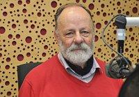 Petr Charvát (Foto: Marián Vojtek, Archiv des Tschechischen Rundfunks)