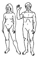 Transgender-Personen - transgenderové osoby (Quelle: Enstropia, Wikimedia CC BY-SA 4.0)