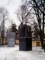 L'oeuvre monumentale de John Hejduk, photo: Dystopos, Flickr