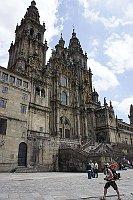 Santiago de Compostela, foto: Edmilson Silva, CC BY-SA 3.0 Unported