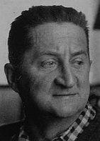 Ondřej Sekora, foto: Archivo del Instituto de Literatura checa