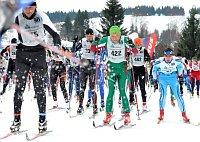 Isergebirgslauf 2011 (Foto: Jizerská 50)