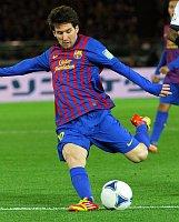 Lionel Messi, foto: Christopher Johnson, Creative Commons Attribution-Share Alike 2.0