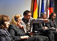 Deutsch-Tschechisches Gesprächsforum (Foto: Archiv des Forums)