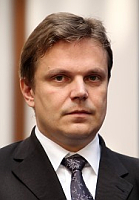 Pavel Kohout, photo: archive of the Czech Government