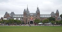 Rijksmuseum in Amsterdam (Foto: Markus Würfel, Wikimedia CC BY-SA 3.0)