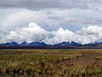 Altiplano, foto: Karan Gulaya, Public Domain