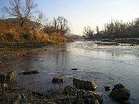 River Morava, photo: Vladimír Tóth, Wikimedia CC BY-SA 3.0
